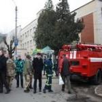 В Ивано-Франковске прогремел взрыв, погиб человек