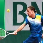 Украинский теннисист сыграет в форме цветов национального флага