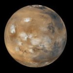 """Учёные так и не нашли объяснение загадочным """"облакам"""" Марса"""