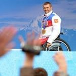 Россиянин поборется за звание спортсмена года среди паралимпийцев