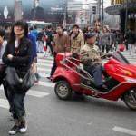 Шанхай: внести в реестр UNESCO кварталы еврейских беженцев