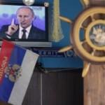Киев: готов список медиа РФ, которым аннулируют аккредитацию