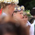 Латвия будет праздновать Лиго в Москве, но осуждает РФ за Украину
