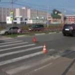 В Екатеринбурге пьяный полицейский сбил насмерть женщину