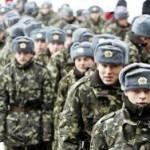 В Одессе жгут повестки и разоружают украинские патрули