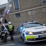 В Копенгагене началась спецоперация