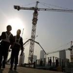 Китай: весь в долгах и в стройплощадках