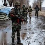 За сутки украинская армия уничтожила 190 ополченцев