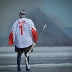 МЧС испугалось за участников хоккейного матча на льду Байкала