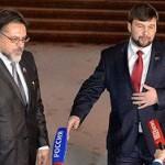 Киев и ополченцы дали предварительные гарантии прекращения огня