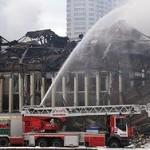 Дворкович пообещал максимально восстановить библиотеку ИНИОН