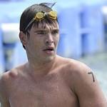 Пловец Владимир Дятчин попался на допинге