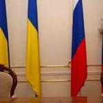 Товарооборот Украины с Россией сократился почти в 2 раз