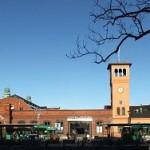На вокзале шведского Мальме двое охранников избили ребенка