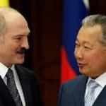 Минск отказался выдать Бакиева Кыргызстану