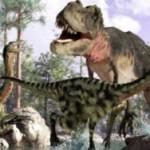 Ученые: динозавры употребляли галлюциногенные грибы