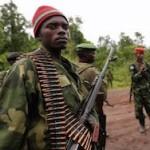 В Конго боевики устроили массовую расправу в одной из деревень