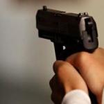 В Киеве застрелили военнослужащего