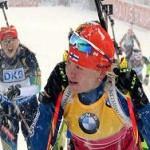 Лучшая из россиянок стала 17-й на этапе Кубка мира по биатлону