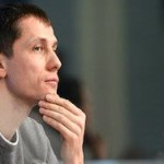 Борзаковский возглавил сборную России по легкой атлетике