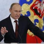 Путин подписал указ о призыве резервистов на сборы