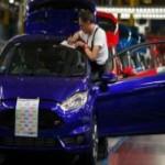 В Европе растёт объём производства автомобилей