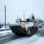 НАТО обвинило РФ в поставках тяжелых вооружений ДНР