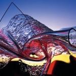 Метод преобразование стекла в жидкость