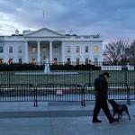 Житель Вайоминга угрожал взорвать Белый дом и убить Обаму