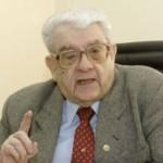 Журналисту Валентину Зорину исполнилось 90 лет