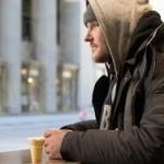 Сильные морозы приносят страдания бездомным американцам