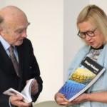 Роман об истории коммунизма назвали книгой года в Украине