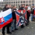 В Словакии зашкаливает ненависть к бандеровской Украине