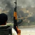 Шиитские боевики расстреляли 72 суннитов