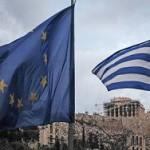 Греция vs ЕС: холодный прием в преддверии жаркого лета