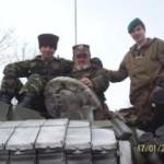 Новороссия. Новости последнего часа