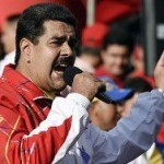 Мадуро обвинил Байдена в подготовке переворота