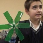 Школьник придумал, как обеспечить Крым пресной водой