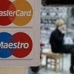 MasterCard начала проводить деньги через НПС