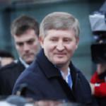 В Крыму национализировали активы Рината Ахметова
