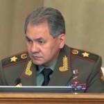 Шойгу приказал произвести артиллерийские салюты в городах-героях