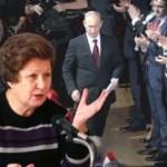 """""""Преступления чиновников обесценят присягу на верность"""""""
