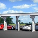 Daimler AG продал свою долю в Tesla