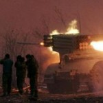 В Донецке обстреливаются все районы: есть жертвы