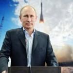 Венец колоссальной работы Путина