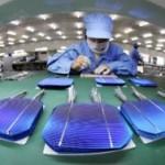 В России начали производство солнечных батарей