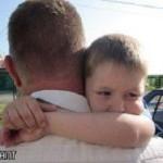 Каждый десятый отец страдает послеродовой депрессией