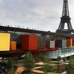 Православное окно в Париж