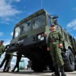 """В РФ пройдут учебные пуски ракет """"Искандер-М"""""""
