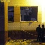 Женщина погибла в черниговской школе от гранатомета